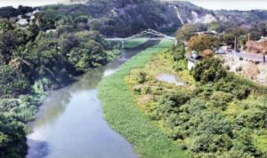 SANTIAGO: Sociedad Ecológica dice convierten  río Yaque en una cloaca
