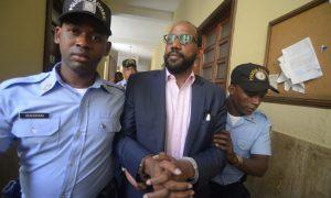 Condenan 10 de cárcel a Pablo Ross por abuso sexual contra su hijastra