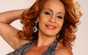 """Merenguera Miriam Cruz regresa con disco """"La mala soy yo"""""""