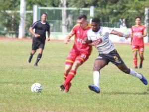 San Cristóbal triunfa y sigue líder torneo de clausura LDF
