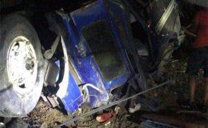 Mueren 18 personas en Haití por accidentes de tránsito