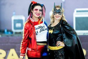 ADOPEM celebra 37 aniversario con sus superhéroes