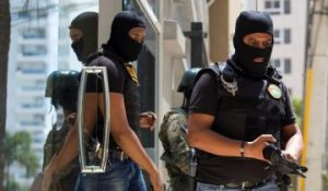 Allanan por segunda vez residencia del fugitivo 'César el Abusador'