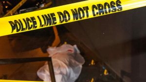 NUEVA YORK: Dominicano mata su esposa a puñaladas en Queens