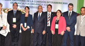 Ministerio aumenta la promoción agricultura orgánica en la RD
