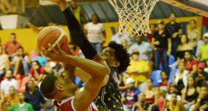 Don Bosco empata la final baloncesto de Moca