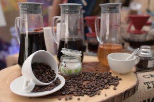 Concluye el Festival del Café en Santo Domingo