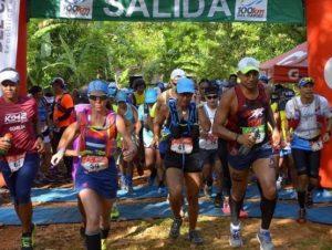 Correrán este domingo Maratón Cabarete con 100 atletas