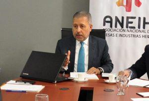 Industriales de Herrera llaman atención sobre advertencias FMI