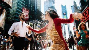 Diez mil salseros pondrán a bailar a NY en Congreso Internacional de Salsa