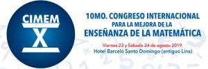 Anuncian Congreso Internacional Enseñanza de Matemática