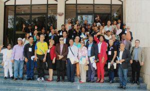LA VEGA: Celebran Congreso Regional de Protección al Consumidor