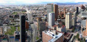 Economía de Bogotá es mayor a las de República Dominicana, Panamá y Uruguay
