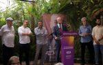 Artistas e intelectuales apoyan a Francisco Domínguez Brito en PLD
