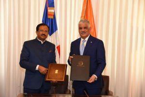 Dominicanos con pasaportes diplomáticos podrán viajar sin visa a la India