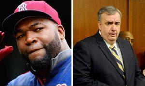 BOSTON: Ortiz contrata exjefe policía para averiguar por qué lo balearon