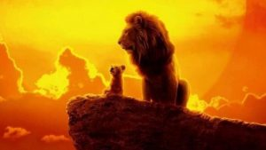 «El rey león» recauda US$1.014 millones en todo el mundo