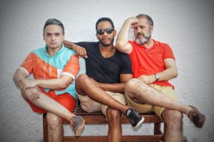 """""""El triángulo de las Bermudas"""" en el Microteatro de Santo Domingo"""