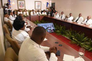SDN: Alcalde René Polanco asegura ha recuperado confianza