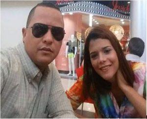 SPM: Muere exesposa herida por empresario, quien se suicidó