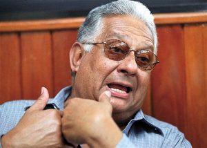 Euclides: Gobierno no puede iniciar camino electoral con un lío de drogas
