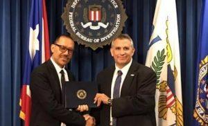 P.RICO: FBI reconoce Comité Dominicano Derechos Humanos