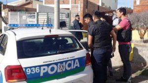 ARGENTINA: Encapuchados hieren joven dominicano de cinco balazos
