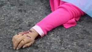 36 mujeres han sido asesinadas por sus esposos y exparejas este año