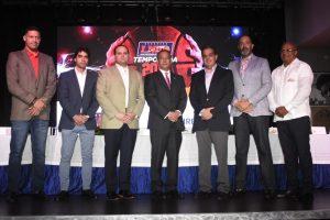 LNB anuncia temporada de 2019 con el patrocinio de Banreservas