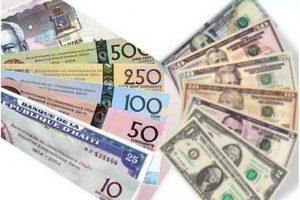 Sectores preocupados depreciación de la moneda nacional de Haití