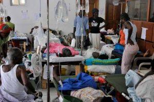 Mal uso de medicamentos, alerta de farmacéuticos haitianos