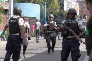 Policía de Haití garantizará reapertura de año académico