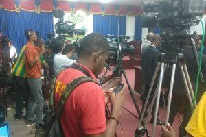Gobierno de Haití deplora aumento de ataques contra la prensa