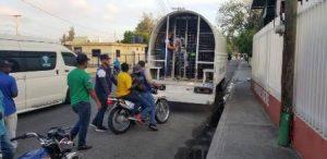 Migración de R.Dominicana dice que detuvo mil 17 haitianos en 4 días