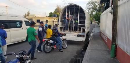 Dominicana dice ha deportado 1.500 haitianos despues de día de Navidad