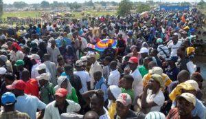 Aseguran que pueblo haitiano está tomando conciencia