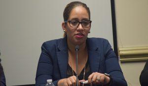 PATERSON: Designan dominicana Directora de Salud y Servicios