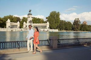 Iberia invita a sus clientes de R.Dominicana a quedarse en Madrid