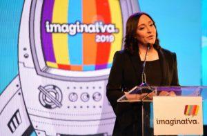 Imaginativa presenta agenda con figuras internacionales