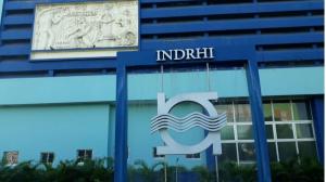 Camioneros denuncian INDRHI les adeuda 5 millones de pesos