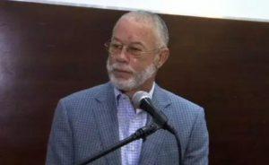 José Izquierdo asegura Leonel será candidato presidencial de PLD