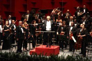 Orquesta Sinfónica Nacional comienza temporada conciertos