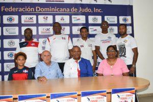 Judocas de primer nivel actuarán en el PanamericanOpen