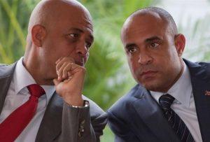 Exprimer ministro comparece ante el juez por el caso Petrocaribe