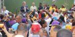 Fernández exclama en Boca Chica que ya inició su retorno al Palacio