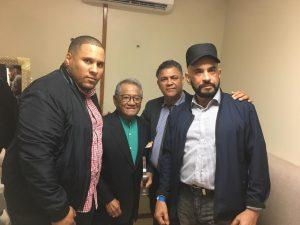 Sociedad de Autores de la RD reconoce al cantante Armando Manzanero
