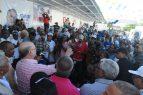 PRM saldrá fortalecido de próxima convención, estima Hipólito Mejía