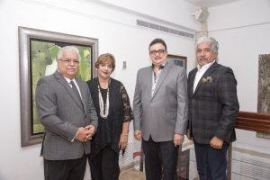 Centro Cultural Mirador celebra con séptimo aniversario