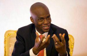 Campesinos piden continuar protestas contra presidente de Haití