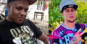 NAVARRETE: Dos muertos y 3 heridos a balazos en apenas horas en incidentes